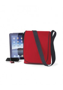 Bags - BG318 Bag Base Metro iPad Reporter