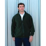 RX400 Classic Full Zip Fleece Jacket