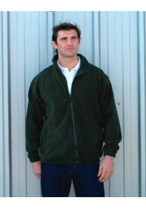 Fleeces - RX400 Classic Full Zip Fleece Jacket