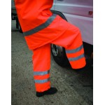 R22 Safety Hi Viz Trousers