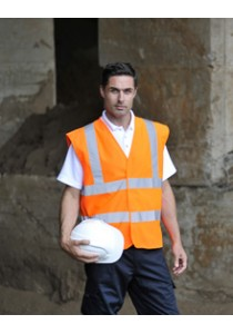 PPE High Visibility - HV74 High Visibility Waistcoat