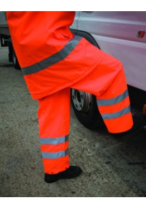 PPE High Visibility - R22 Safety Hi Viz Trousers
