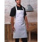 PR102 Colours Bib Apron Without Pocket*
