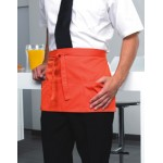 PR155 Colours 3 Pocket Apron