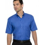 KK350 Short Sleeve Oxford Shirt