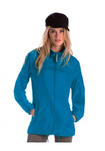 Outerwear - BA601F Ladies Sirocco Jacket