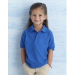 GD41B Gildan Children's Pique Polo Shirt