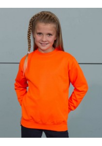 Sweatshirts - JH034B Children's AWDIS Electric Sweats