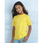 GD01B Gildan Fully Fitted Children's Tee Shirt