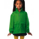 BA601B Children's Sirocco Jacket