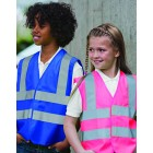 EV87 Children's Enhanced Visibility Vests*