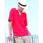 FR03 Short Sleeved Plain Rugby Shirt