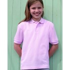 SS25B Children's FOL Polo Shirt